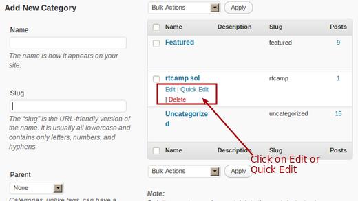 Understanding Permalinks And Slugs In Wordpress Blogger To Wordpress User Guide