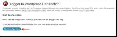 B2W-Start-Configuration